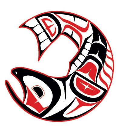 Salmon protocol logo
